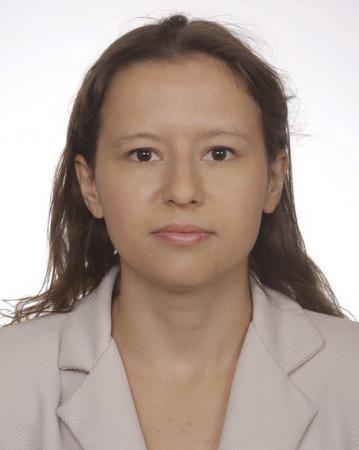 Krystyna Kacprowska