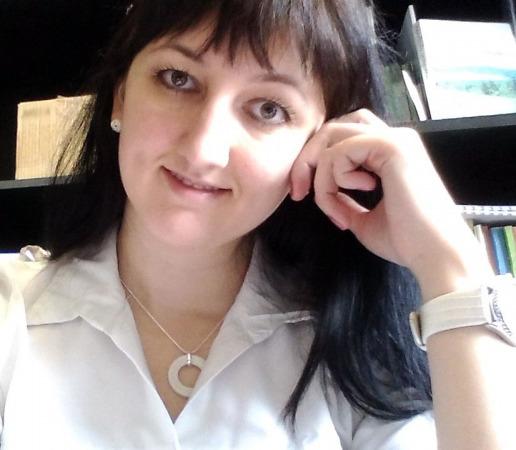 Елена Савиных