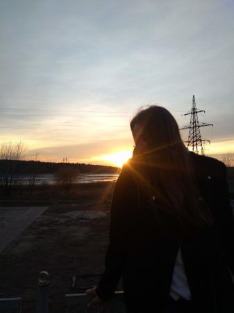 Юлия Боримская