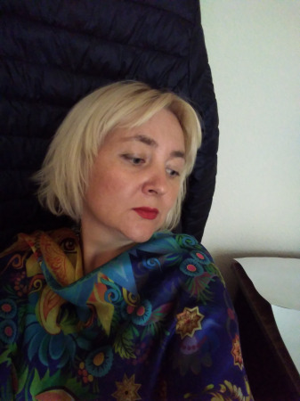 Светлана Атаманова