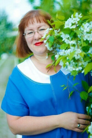 Эльмира Шабурова