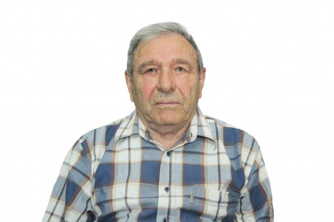 Ефим Родин