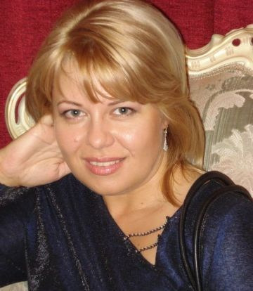 Светлана Розова