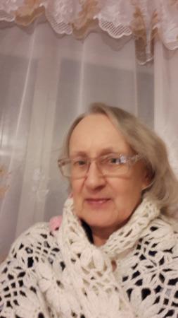 Наталья Бахтина