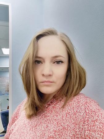 Екатерина Русина