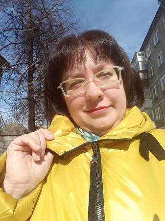Наталья Мухина