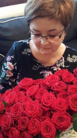 Елена Астахова