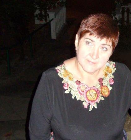 Ольга Данилочкина