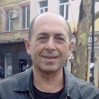 Игорь Малинский