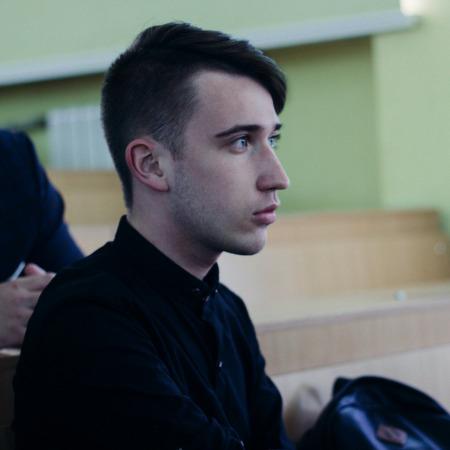Никита Дмитричев