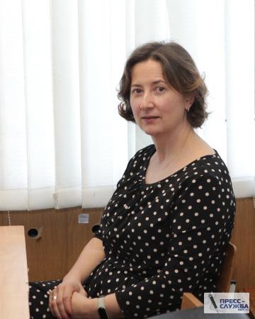 Ирина Шаманаева