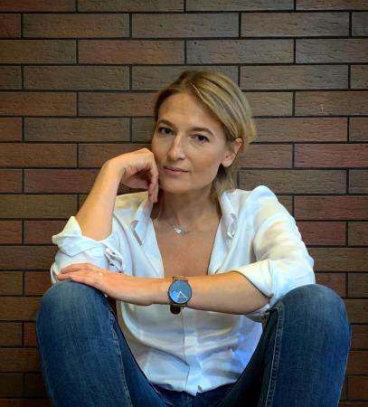 Ewa Rokoszyńska