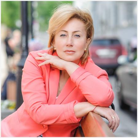 Ольга Кривова