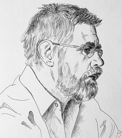 Дмитрий Финоженок