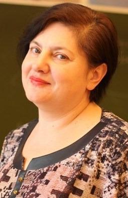 Ольга Уколова