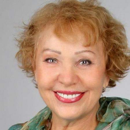 Ангелина Могилевская