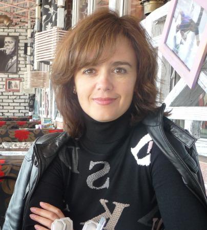 Нина Левина