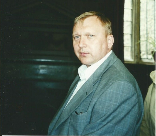 Сергей Осипов