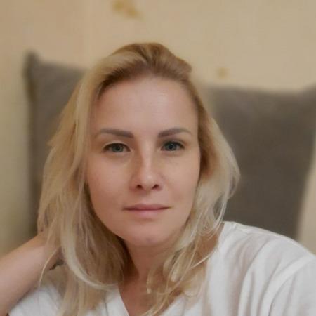 Елена Галлиади