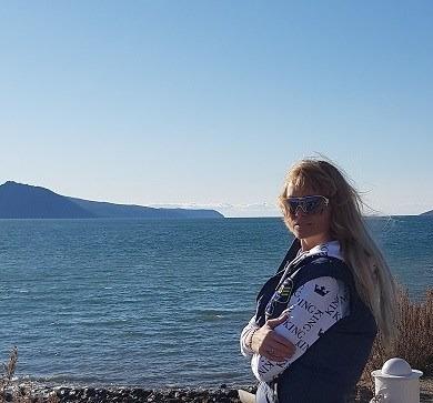 Елизавета Гричан