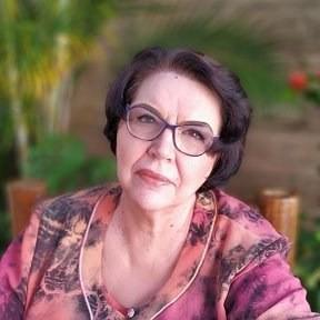 Лариса Печенежская