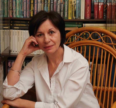Людмила Касаткина