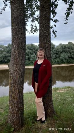 Татьяна Вяткина