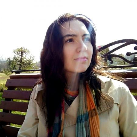 Елена Марилова