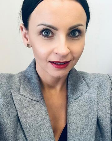 Ewelina Marcinkiewicz