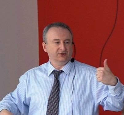 Сергей Ройзман