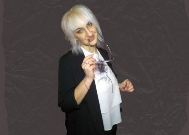 Галина Емельяненко