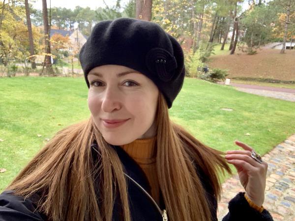 Марина Катуяр