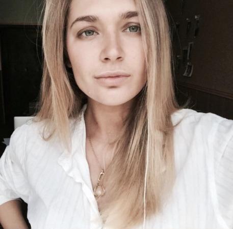 Анастасия Каскевич