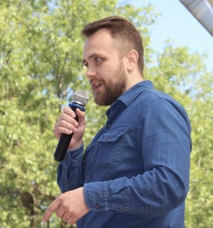 Александр Замятин