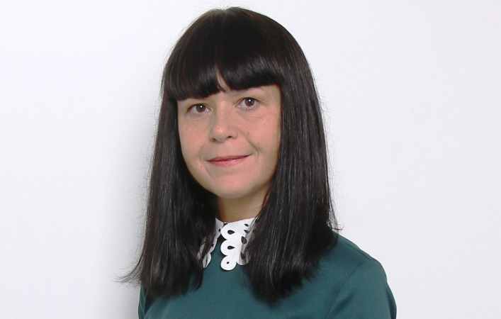 Лариса Новицкая