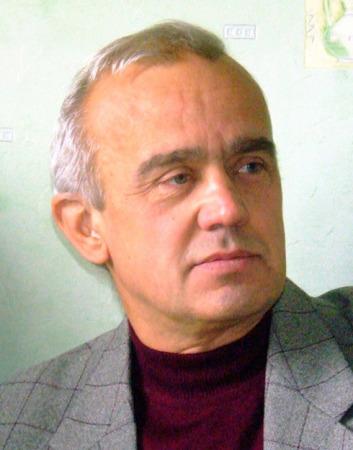 Владимир Влялько