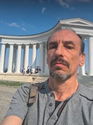 Дмитрий Буханцев