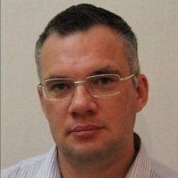 Дмитрий Кругляков