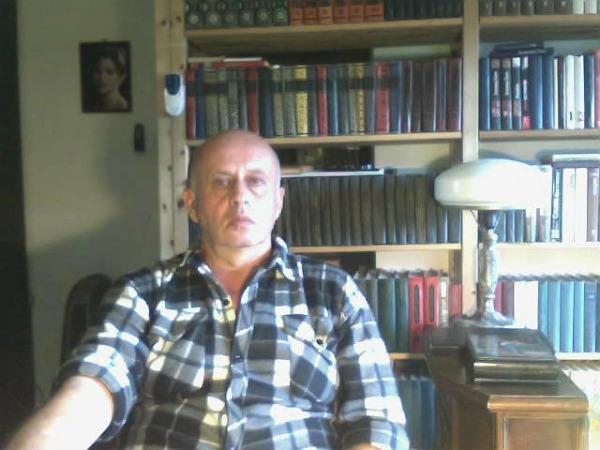 Евгений Перельройзен