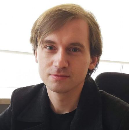 Maciej Adamski