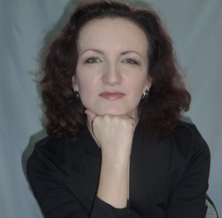 Алина Калядина