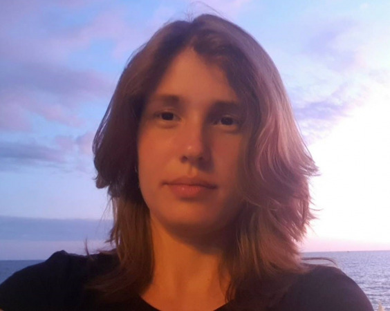 Алина Солнечная