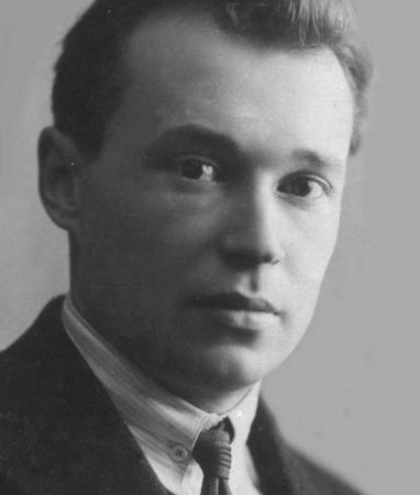 Григорий Дроздов