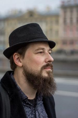 Михаил Панферов
