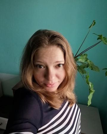 Антонина Германенко