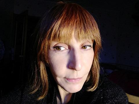 Лика Керенская