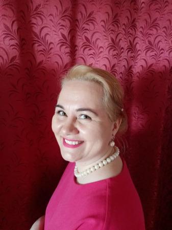 Маргарита Воробьева