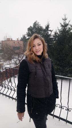 Анастасия Дашинская