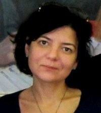Александра Крючкова