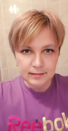 Анжелика Богданова